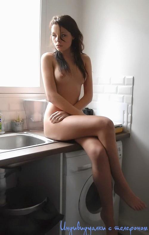 проститутки в москве ветнамка